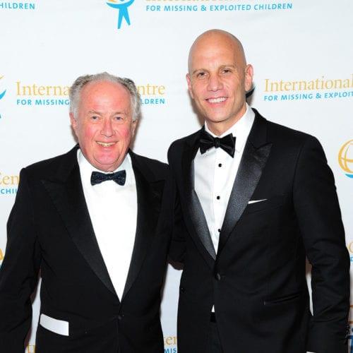 Franz Humer & Paul Shapiro